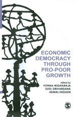 Economic Democracy Through Pro-poor Growth