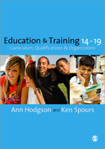 Education and Training 14–19: Curriculum, Qualifications and Organization