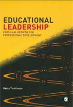 Educational Leadership: Personal Growth for Professional Development
