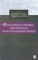 Educational Theories and Practices from the Majority World
