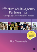 Effective Multi-Agency Partnerships: Putting Every Child Matters into Practice