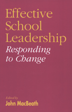 Effective School Leadership: Responding to Change