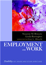 Employment and Work
