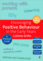 Encouraging Positive Behaviour in the Early Years: A Practical Guide