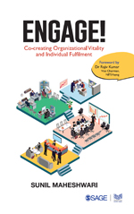 Engage!: Co-creating Organizational Vitality and Individual Fulfilment