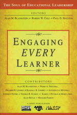"Engaging <span class=""hi-italic"">Every</span> Learner"