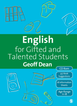 English for Gifted and Talented Students 11–18