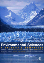 Environmental Sciences: A Student's Companion
