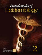 Encyclopedia of Epidemiology