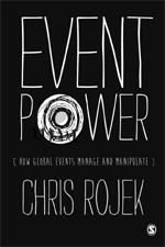 Event Power: How Global Events Manage and Manipulate