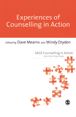Experiences of Counselling in Action