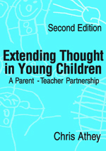 Extending Thought in Young Children: A Parent-Teacher Partnership