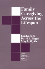 Family Caregiving Across the Lifespan