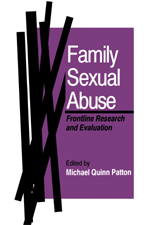 Family Sexual Abuse: Frontline Research and Evaluation