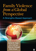 "Family Violence <span class=""hi-italic"">from a</span> Global Perspective: A Strengths-Based Approach"
