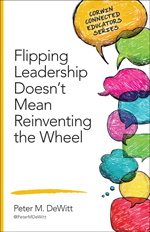 Flipping Leadership Doesn't Mean Reinventing the Wheel