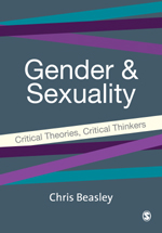 Gender & Sexuality: Critical Theories, Critical Thinkers