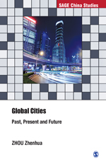 Logo of Global Cities: Past, Present and Future
