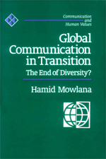Global Communication in Transition: The End of Diversity?