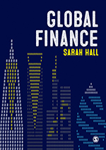 Global Finance: Places, Spaces and People