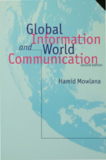 Global Information and World Communication: New Frontiers in International Relations