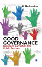 Good Governance: Delivering Corruption-Free Public Services