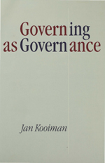 Governing as Governance
