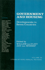 Government and Housing: Developments in Seven Countries