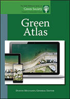Green Atlas: A Multimedia Reference