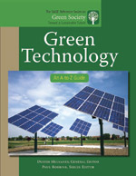 Green Technology: An A-to-Z Guide
