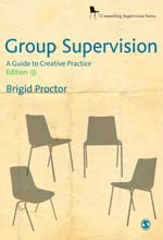 Group Supervision: A Guide to Creative Practice