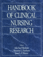 Handbook of Clinical Nursing Research