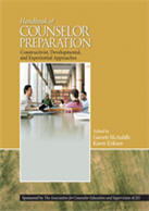 "<span class=""hi-italic"">Handbook of</span> Counselor Preparation: Constructivist, Developmental, and Experiential Approaches"