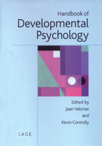"Handbook <span class=""hi-italic"">of</span> Developmental Psychology"