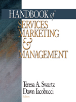 "Handbook <span class=""hi-italic"">of</span> Services Marketing &amp; Management"