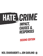 Hate Crime: Impact, Causes & Responses