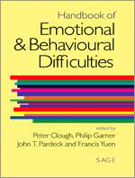Handbook of Emotional & Behavioural Difficulties