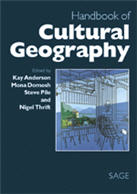 Handbook of Cultural Geography