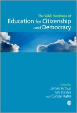 The SAGE Handbook of Education for Citizenship and Democracy