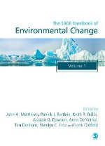 The SAGE Handbook of Environmental Change: Volume 1