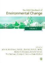 The SAGE Handbook of Environmental Change: Volume 2