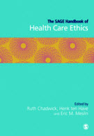 The SAGE Handbook of Health Care Ethics: Core and Emerging Issues