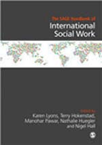The SAGE Handbook of International Social Work