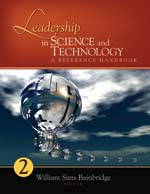 Leadership in Science and Technology: A ReferenceHandbook
