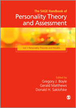 The SAGE Handbook of Personality Theory and Assessment: Volume 1 — Personality Theories and Models