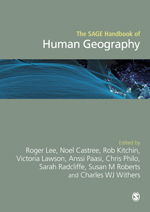 The SAGE Handbook of Human Geography: Two Volume Set