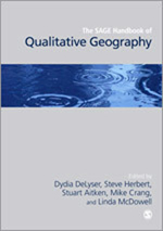 The SAGE Handbook of Qualitative Geography