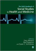 Handbook of Social Studies in Health and Medicine