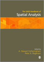 The SAGE Handbook of Spatial Analysis