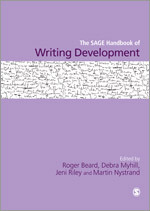 The SAGE Handbook of Writing Development